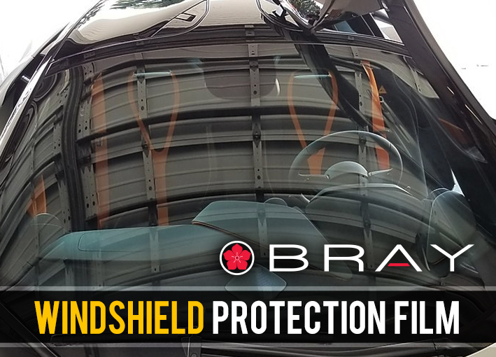 Windshield Protection