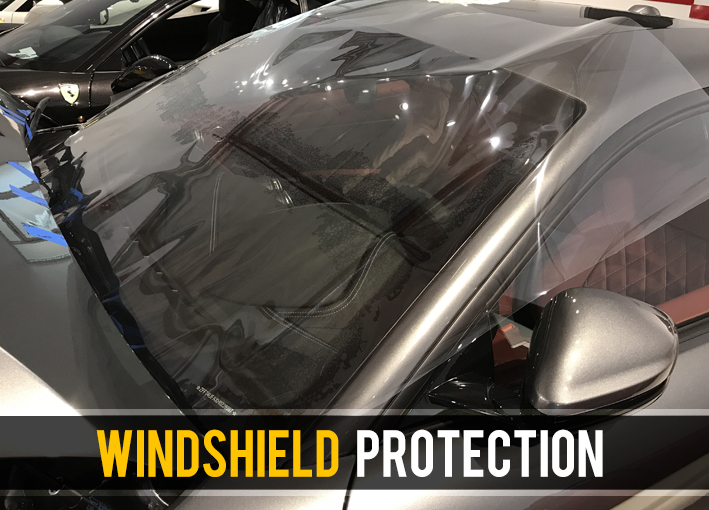 Automotive Protection Experts